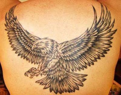 inspirations tatouages inspiration tatouages t te d 39 aigle. Black Bedroom Furniture Sets. Home Design Ideas