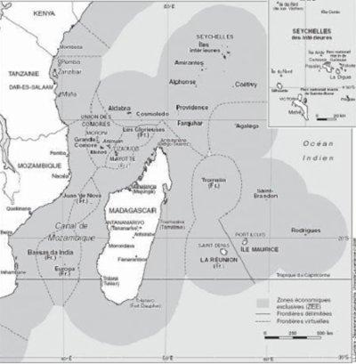 Pétrole ou biodiversité ? Géostratégie de la France dans le Canal du Mozambique